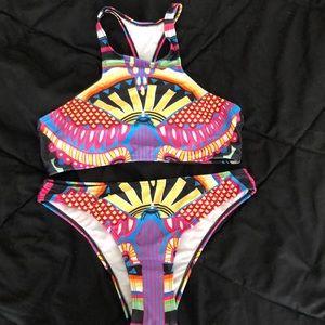 EUC Sporty Bikini